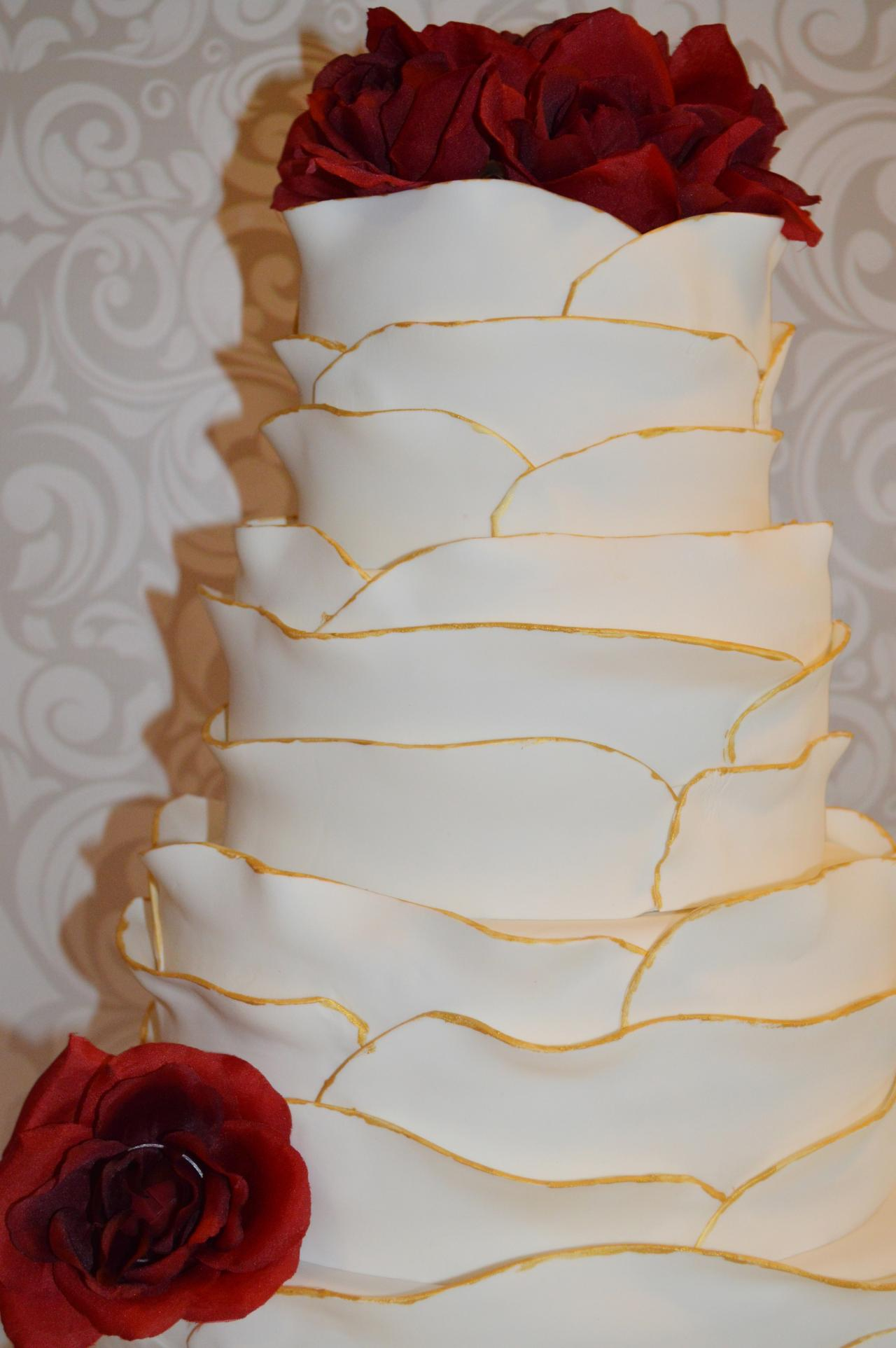 Cakes to Remember - Wedding Cakes