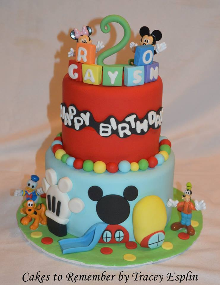 Cakes To Remember Makes Sure Each Cake Goes With Birthday Theme And Reflects The Boy Or Girl